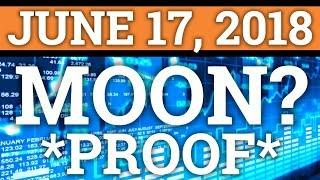 *PROOF* CRYPTOCURRENCY + BITCOIN BTC ABOUT TO MOON? CRASH OVER? PRICE PREDICTION + NEWS 2018!