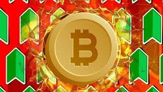 Bitcoin IS DEFINITELY MAKING A COMEBACK, Price Movement Breaks Rough Streak
