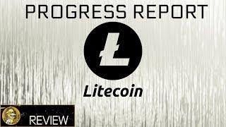 Litecoin - Bitcoin's Silver? Is LTC Still A Relevant Cryptcurrency?