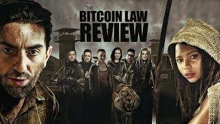 Bitcoin Law Review - SEC Show's Teeth, Are ICO's Securities, Ethics of Exchange Listings