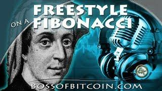 BK Live ????Freestyle on a Fibonacci - Bitcoin BTC - Free Crypto Trader Analysis & Cryptocurrency Ne