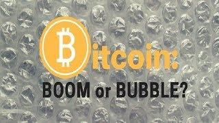 Bitcoin Price Analysis! Boom or Doom? [Hindi/Urdu]