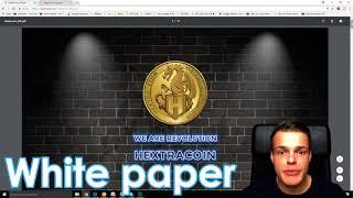 Hextracoin Ico Review #1 Scam Or Legit?. Genesis Mining How It Works