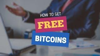 Earn Free Bitcoin without Investment 2018 | No mining 100% WORK from Andoid/iphone/Laptop