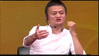 Jack Ma on the Future of Bitcoin   Founder of Alibaba Group