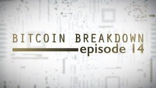 Cryptocurrency Alliance Bitcoin Breakdown | Episode 14 | Are we in a no trade zone?