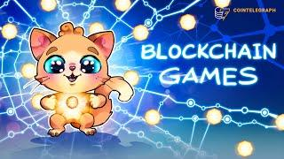 Blockchain Games: Fad or Future?