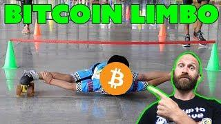 How Low Will Bitcoin Go???  $BTC Price Prediction