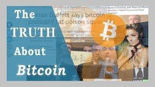 The Truth About Bitcoin 2019