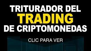 Step 4 CryptoCurrency Trading Crusher   Cryptovid buying   SPANISH video