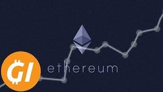 "Ethereum Has ""Bright Future"" - Bitcoin To ""Recover Soon"" - Will Crypto Be The Next Internet?"