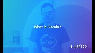 What is Bitcoin? The basics on financial revolution | Learn with Luno