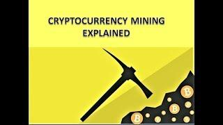 How to mine crypto coins | MINING EXPLAINED MALAYALAM