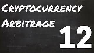 Finishing bot  | Cryptocurrency arbitrage bot - Part 12