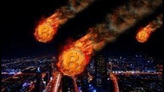 #128 - Thị trường đổ máu / Mt Gox không cần phải bán Bitcoin / Ripple không phải là chứng khoán?