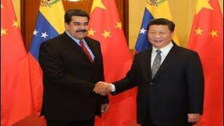 Venezuela Collapse ! Are China And The Yuan The Future Of Venezuela