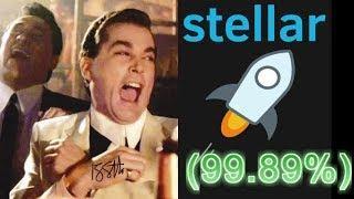 $14 Stellar Lumens (XLM) Full Lambo By Year 2020 #Stellar Will Be A Viral Cryptocurrency