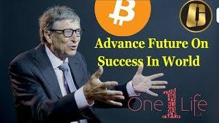 OneCoin & Bitcoin Advance Future On Success In Cryptocurrencies