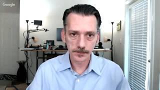 En vivo hablando de #Bitcoin y #Criptomonedas - Junio 20, 2018