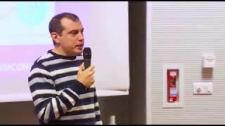 (New Andreas Antonopoulos) The Future of Bitcoin Currency (Questions & Answers)