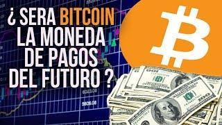 ¿ SERAN LAS CRIPTOMONEDAS EL DINERO DEL FUTURO ? / ANALISIS BITCOIN 10 DE JULIO 2018