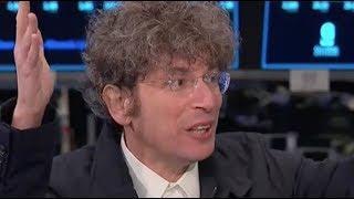 James Altucher:  Cryptos 101 - The Future of Money - bitcoin