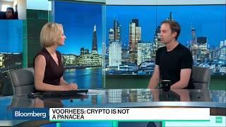 How long will Bitcoin Remain #1 | Bloomberg News