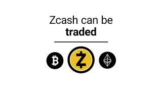 ZCASH WHY INVEST NOW! /PREDICTION/ FORECAST/ STOCK GIRL