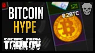 Hardcore Tarkov - Bitcoin HYPE - 2.8