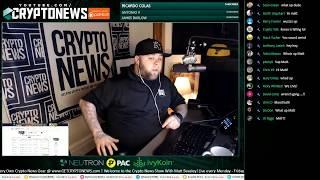 Bitcoin To Touch $7800, Circle Adds Buy The Market And More!