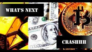 BITCOIN FUTURE OF MONEY AND HOW TO SURVIVE IMPENDING ECONOMIC COLLAPSE 2018