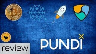 PundiX - The Bitcoin Mass Adoption Driver