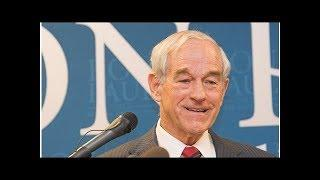 Bitcoin, Gold-Backed Currency Can Coexist in Free Society: Ron Paul