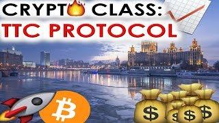 CRYPTO CLASS: TTC PROTOCOL | DECENTRALIZED AND INCENTIVIZED SOCIAL NETWORKING PROTOCOL
