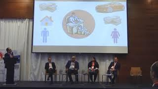 7 - Panel Discussion: The future of blockchain tech in government control segment - BBConfGeorgia