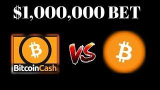 Bitcoin VS Bitcoin Cash,  Binance Coin Passed NEO & Ethereum Classic!