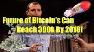 Bitcoin Predictions! Andreas M  Antonopoulos  Future of Bitcoin s Can Reach 300k By 2018!