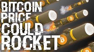 This Will Be The Catalyst That LAUNCHES Bitcoin's Price Into Space