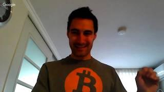 The 1 Bitcoin Show- ICO drought, Launch a lightning node, I like Casa! Fork study