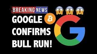 CRYPTO: GOOGLE TRENDS CONFIRM BULLS COMING! CRYPTOCURRENCY,BITCOIN,LITECOIN,ETHEREUM,XRP RIPPLE NEWS