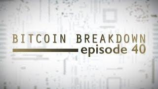 Cryptocurrency Alliance Bitcoin Breakdown | Episode 40 | Crypto Buy and Sell Zones Updated