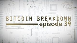 Cryptocurrency Alliance Bitcoin Breakdown | Episode 39 | Check out the Alliance Account!