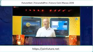 FutureNet Launches the Futuro - Bitcoin ATM machine
