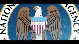 La NSA inventó el Bitcoin?