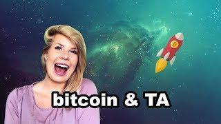 Technische Analyse op bitcoin: Kansen zat - Misss Bitcoin