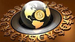 Is Bitcoin The Future of World Currency? Revolution of Virtual Currency