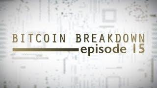 Cryptocurrency Alliance Bitcoin Breakdown | Episode 15 | Previous Support May NOT HOLD!