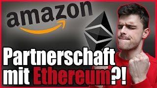 Amazon Partnerschaft mit Ethereum! Bitcoin Cash Update | Bitcoin News 16.05.2018?