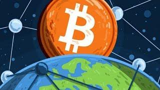 Bitcoin Will Be a New World Currency SOON!