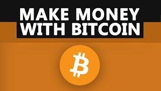 Add Bitcoin into Your Wallet - 40$ BTC per Day || Easy Peazy just follow steps - Works ????